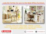 Look No Further for you're the Ideal online office chairs Abu Dhabi