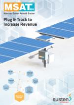 MSAT100- Plug & Track To Increase Revenue