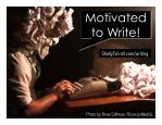 Let's Write!  Resources, Tips, & Activities