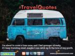 Funny Travel Quotes & Sayings by Jarod Kintz - QuotesOnTravel.com