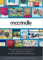 McCrindle market and social research solutions
