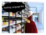 Language Arts: Resources & Ideas