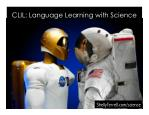 Teaching Science to Language Learners