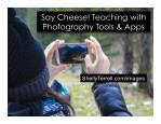 Photography Projects for Digital Learners