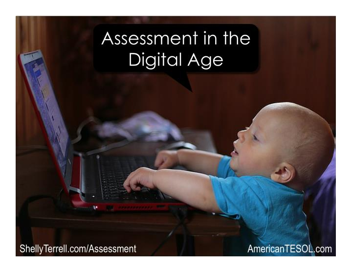 assessment in the digital age n.