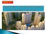 Sobha City Residential Project Gurgaon