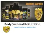 Bodyflex health nutrition - Weight Gainer,Mass Gainer, Protein