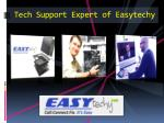 The best computer technical expert of easytechy