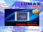 For Lumax Heavy Duty Batteries Contact us 9811154385
