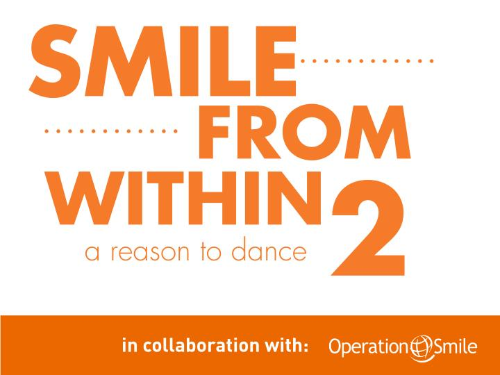 Smile From Within 2 - Intro PowerPoint