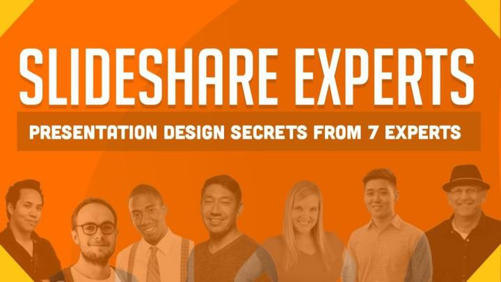 slideshare experts 7 experts reveal their n.
