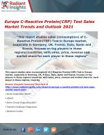 Europe C-Reactive Protein(CRP) Test Sales Market Trends and Forecasts 2021