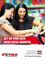 Drive Retail Growth with Retina