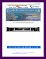 TradeIndia Research Equity Report of 21st Feb 2017