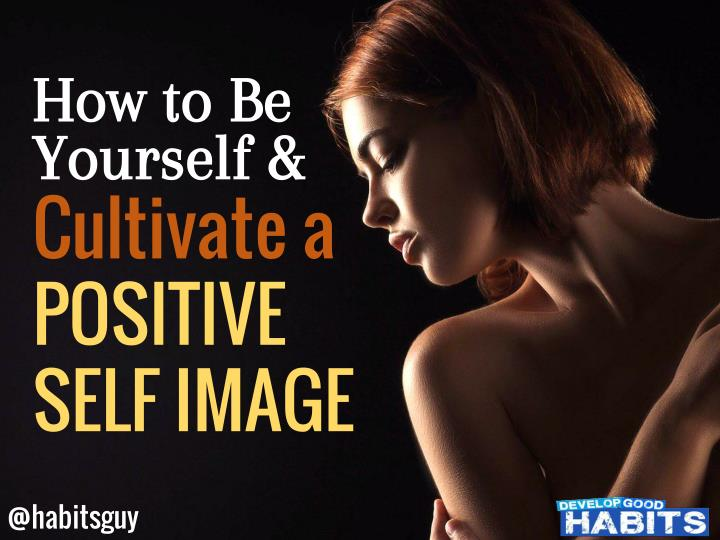 how to be how to be yourself yourself n.