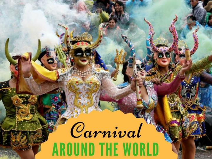 festival around the world n.