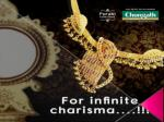Exclusive jewellery Brands of Chungath
