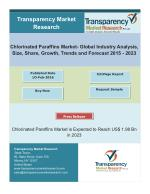 Chlorinated Paraffins Market - Global Industry Analysis,Trends and Forecast 2023