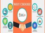 Why Choose Us For Mobile Apps Development Company - SAG IPL