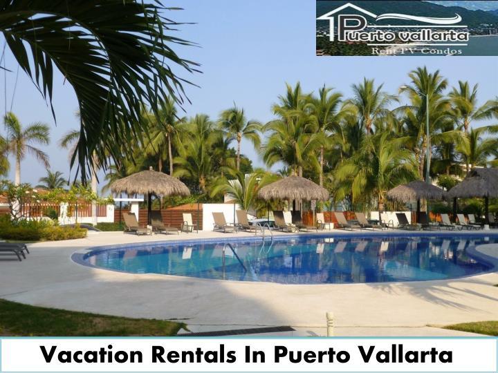 vacation rentals in puerto vallarta n.