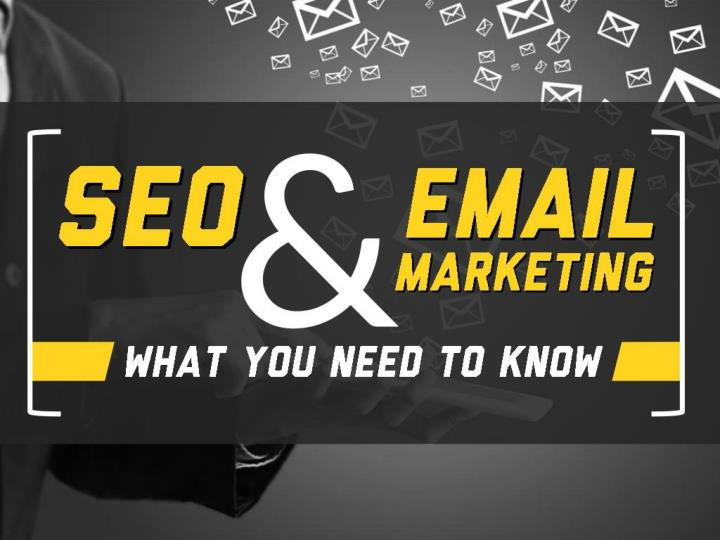 SEO and Email Marketing