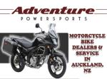 Motorcycle Bike Dealers & Service in Auckland,NZ