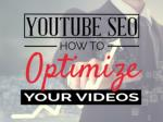 Youtube seo - How to optimize your videos (insider)