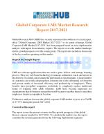 Global Corporate LMS Market Research Report 2017-2021