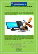 Getting A Complete Overview Of Laptop Repair Delray Beach
