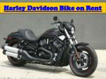 Harley Davidson Bike on Rent in Mapusa Goa