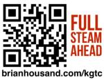 KGTC FULL STEAM AHEAD Keynote 2014