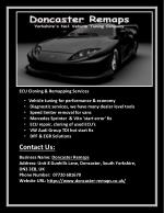 Quality Vehicle ECU Remapping Service in Yorkshire