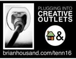 Creative Outlets Tennessee 2016