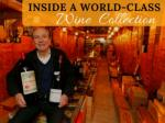 Inside a world-class wine collection