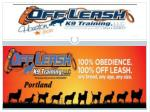 Dog Trainers Services in Portland Oregon