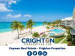 Get the diverse selection of residential beachfront properties in Cayman!