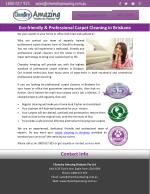 Eco-friendly & Professional Carpet Cleaning in Brisbane