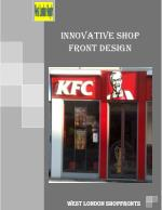 Innovative Shop Front Design