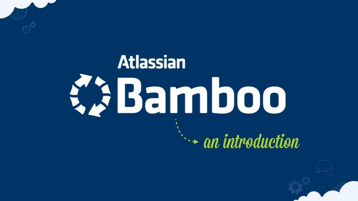 Bamboo - an introduction