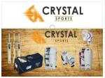 Cricket Protective Equipment and teamwear