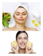 Skin Care Review, Skin Care At Home, Anti Aging Foods, Organic Skin Care, Skin Care Products