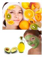 Best Korean Skin Care Products, Anti Aging Fruits, Anti Aging Clinic, Anti Aging Products, Oily Skin