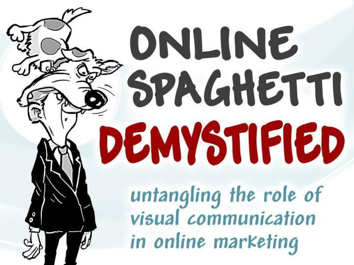 online spaghetti demystified untangling the role n.