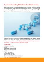 Buy Generic Azor 5-40 mg Tablets Online From Reliable Canadian