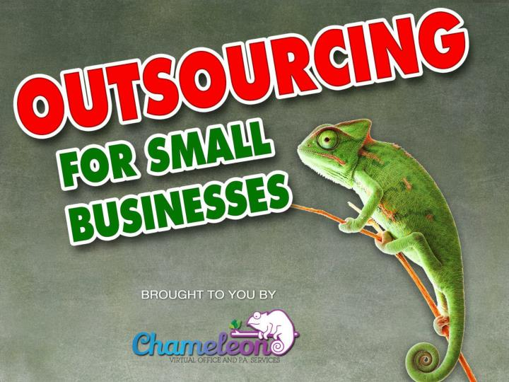 outsourcing for small businesses brought n.