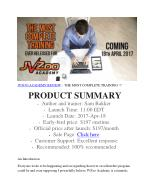 JVZOO ACADEMY REVIEW - Official JVZoo Seller & Affiliate Training