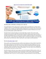 Best Brite Smile- Testimonials, Advantages & free trial Test