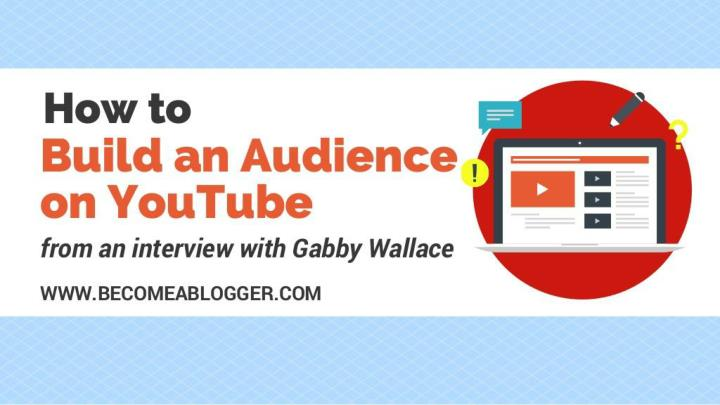 how to build an audience on youtube n.
