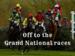 Off to the Grand National races