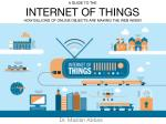 A Guide to the Internet of Things – How Billions of Online Objects Are Making the Web Wiser